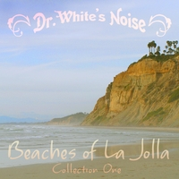 Dr. White's Noise | Beaches of La Jolla: Collection One