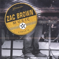 >Zac Brown Band - What Ever It Is