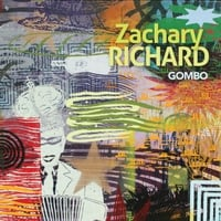 Zachary Richard | Gombo