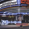 Zach Caruso Band: Neon Lights