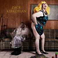 Zack Kirkorian | Exercise in Stupidity