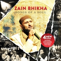 Zain Bhikha | Songs of a Soul (Double Album)