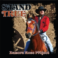 Zamora Rose Project | Stand True
