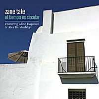 Zane Tate: El Tiempo Es Circular