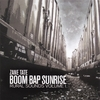 Zane Tate: Boom Bap Sunrise: Rural Sounds Volume 1