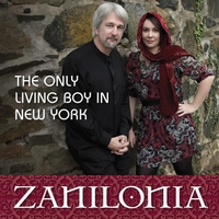 Zanilonia | The Only Living Boy in New York