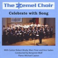 The Zemel Choir | Celebrate With Song