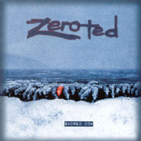 Zero Ted | Sacred Cow
