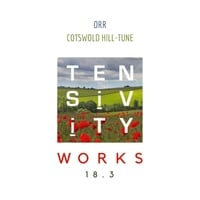 Tensivity | Cotswold Hill-Tune