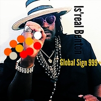 Is'real Benton | Global Sign 999+