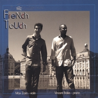 Max Zorin & Vincent Balse | French Touch