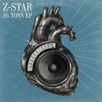 Z-Star | 16 Tons EP