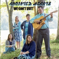 Anointed Hearts | We Can't Quit