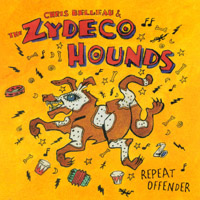 chris belleau and the zydeco hounds | repeat offender