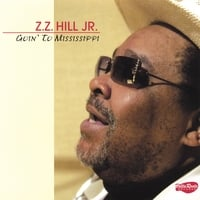 ZZ Hill Jr | Goin' To Mississippi